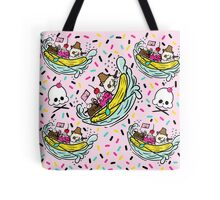 Banana Pirates Tote Bag