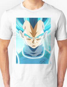 SSJGSSJ Vegeta T-Shirt