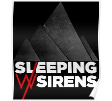 Sleeping with Sirens Music Poster