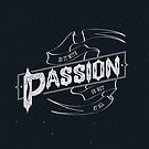 PASSION by Magdalena Mikos