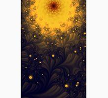 Sunflower - Fractal Art Classic T-Shirt