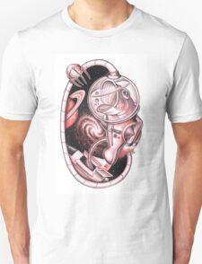 The Basstronaut Unisex T-Shirt