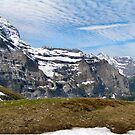 The Glory of Switzerland by Laurie Puglia
