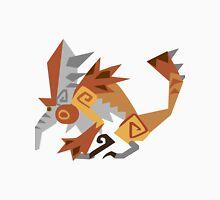 Monster Hunter Kecha Wacha Unisex T-Shirt