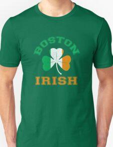 BOSTON - IRISH T-Shirt