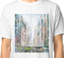 city rush 1 Classic T-Shirt
