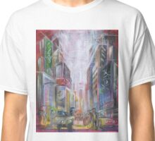 City Rush Classic T-Shirt