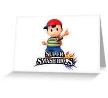 ness Greeting Card
