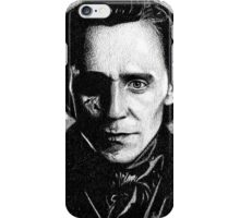 Love Makes Monsters Of Us All iPhone Case/Skin