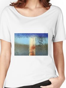 Looking Through The Eyes Of A Child Women's Relaxed Fit T-Shirt