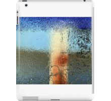 Looking Through The Eyes Of A Child iPad Case/Skin