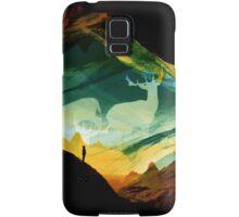 Native Dream Catchers Samsung Galaxy Case/Skin