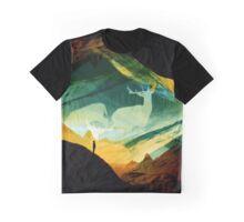 Native Dream Catchers Graphic T-Shirt
