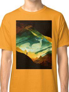 Native Dream Catchers Classic T-Shirt