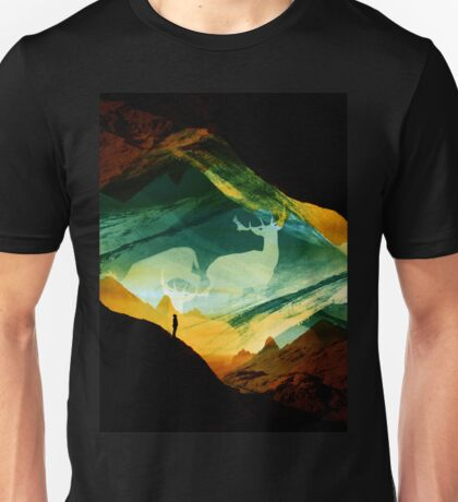 Native DreamCatcher Unisex T-Shirt