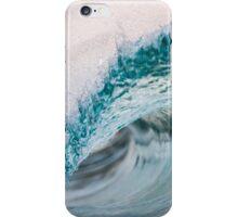 Wave1 iPhone Case/Skin