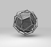 Dodecahedron Trine by ParThor