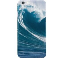 wave4 iPhone Case/Skin