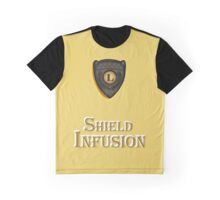 Shield Infusion Apparel Graphic T-Shirt