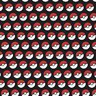 Pokemon Pattern by Lucy Lier