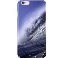 wave8 iPhone Case/Skin
