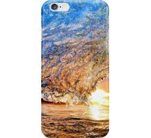 wave9 iPhone Case/Skin