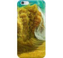wave10 iPhone Case/Skin
