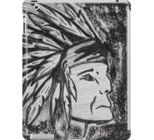 The Chieftain iPad Case/Skin