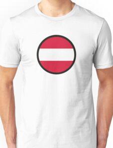 Marked by Austria Unisex T-Shirt