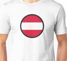 Marked by Austria Unisex T-Shirt