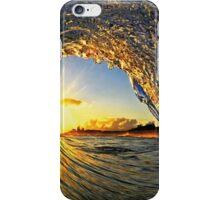 wave14 iPhone Case/Skin
