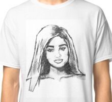 Kylie Sketch-ner Classic T-Shirt