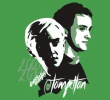 @TomFelton, Draco Malfoy - No Username by Rotae