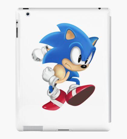 Sonic Runner iPad Case/Skin