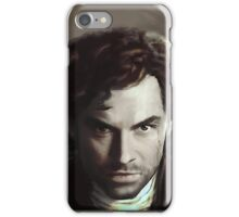Turbulent iPhone Case/Skin