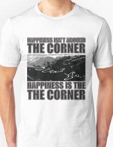 Happy Corner Unisex T-Shirt