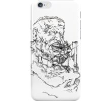 The Experiment  iPhone Case/Skin