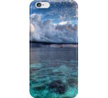 wave20 iPhone Case/Skin