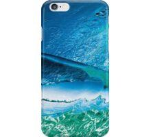 wave21 iPhone Case/Skin