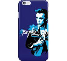 @TomFelton, Australia, 2011 - No Username iPhone Case/Skin