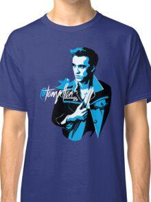 @TomFelton, Australia, 2011 - No Username Classic T-Shirt