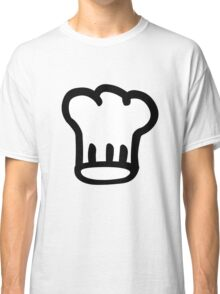 Chef's Hat Classic T-Shirt