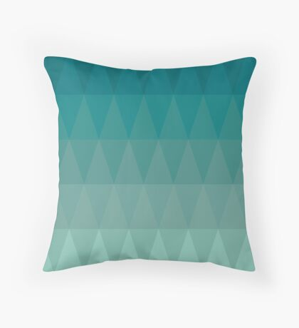 Forests and Trees Throw Pillow