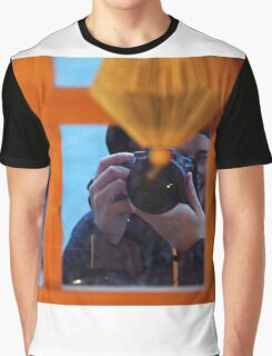 The Other Photographer Graphic T-Shirt