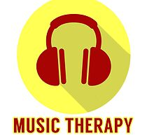 Music Therapy by Magnum82