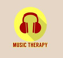 Music Therapy Unisex T-Shirt