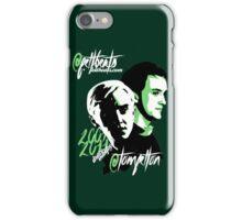 @TomFelton, Draco Malfoy - @feltbeats iPhone Case/Skin