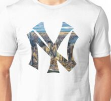 New York White edition Unisex T-Shirt