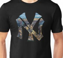 New York Black edition Unisex T-Shirt