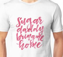 Sugar Daddy - Hedwig Unisex T-Shirt